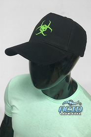 Бейсболка ACIDWEAR «BIOHAZARD»