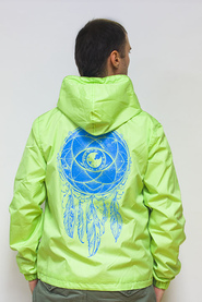 Ветровка ACIDWEAR «DREAM MANDALA»