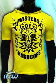 Лонгслив мужской ACIDWEAR «MASTERS OF HARDCORE»