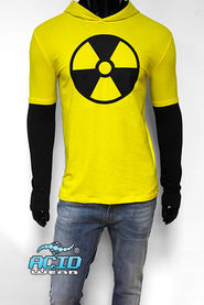 Лонгслив мужской ACIDWEAR «RADIATION»