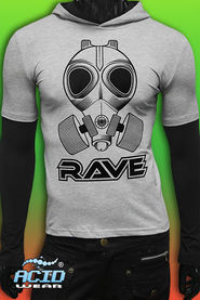 Лонгслив мужской ACIDWEAR «RAVE»