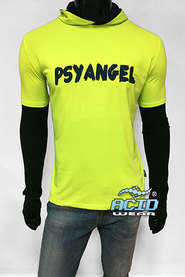Лонгслив мужской ACIDWEAR «PSY ANGEL»