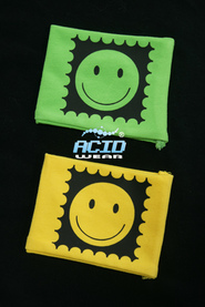 Напульсник ACIDWEAR «SMILE 3»