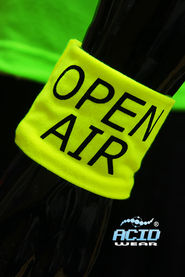 Напульсник ACIDWEAR «OPEN AIR»