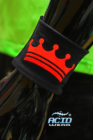 Напульсник ACIDWEAR «CROWN»