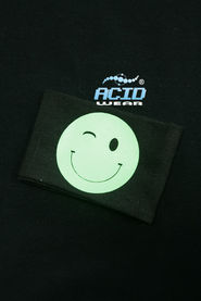 Напульсник ACIDWEAR «SMILE 2»