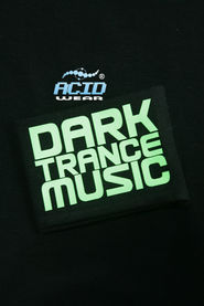 Напульсник ACIDWEAR «DARK TRANCE»