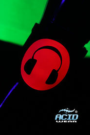 Напульсник ACIDWEAR «HEADPHONES»