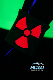 Напульсник ACIDWEAR «RADIATION»