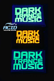 Напульсник ACIDWEAR «DARK MUSIC»