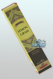 Благовония GOOD SIGN COMPANY «LEMON GRASS» 15 гр.