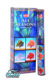 Благовония HEM «ALL SEASONS»