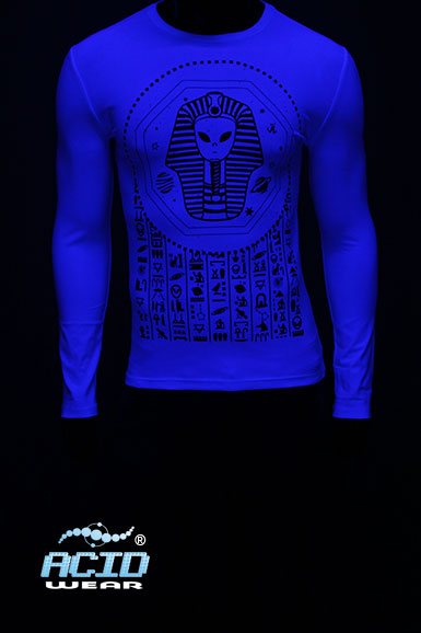 Лонгслив мужской ACIDWEAR «PHARAOH»
