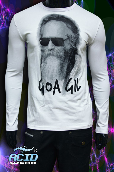 Лонгслив мужской ACIDWEAR «GOA GIL»