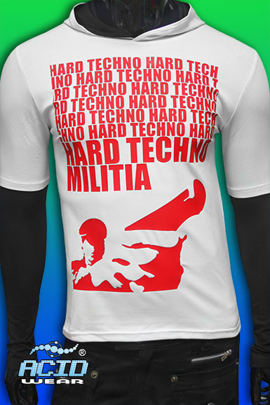 Лонгслив мужской ACIDWEAR «HARD MILITIA»